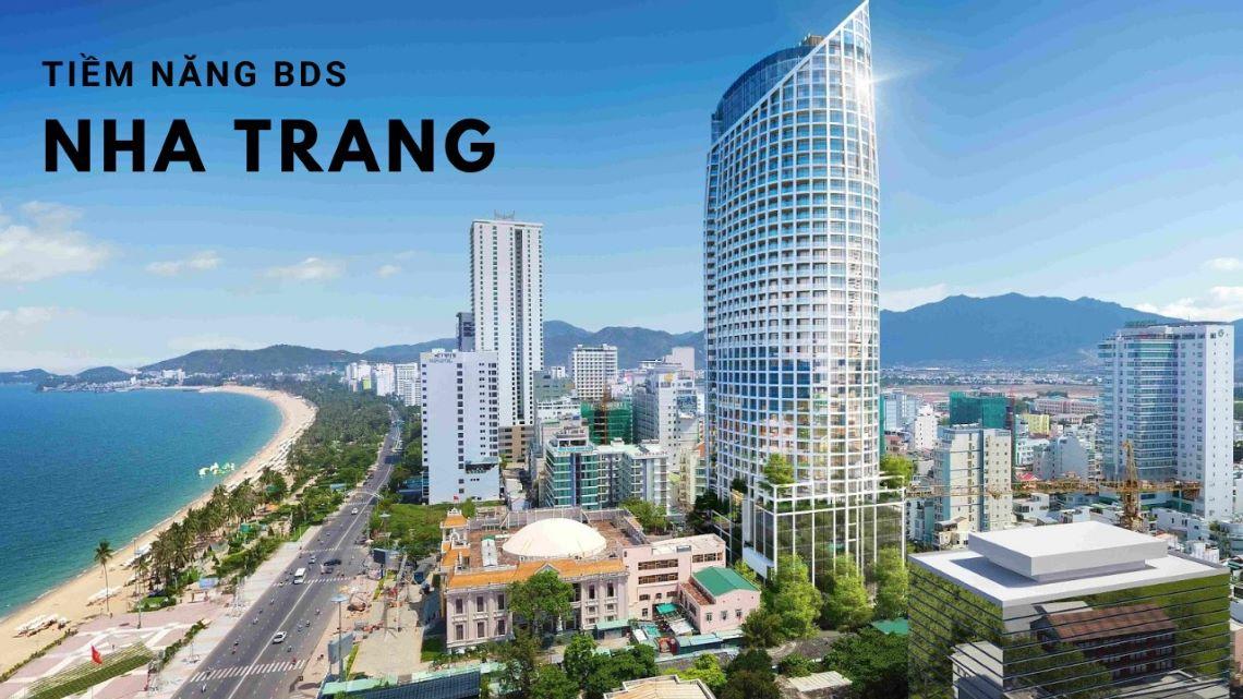 Tiềm năng thị trường Bất động sản Nha Trang